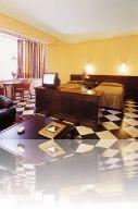 Отель GRAN DERBY 5